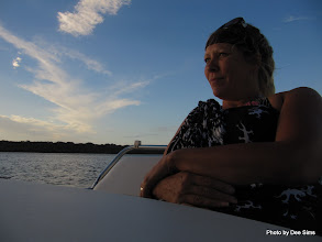 Photo: Year 2 Day 237 - Me As the Sun Sets