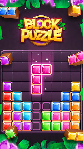 Block Puzzle: Best Choice 2020 Extra android2mod screenshots 8