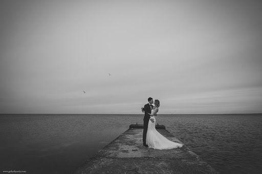 Wedding photographer Yuriy Golyak (golyak). Photo of 15.03.2013