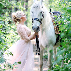 Wedding photographer Lyubov Zudilova (LubovZudilova). Photo of 31.08.2016