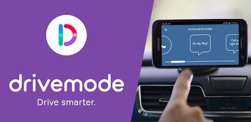 Drivemode: Handsfree Messages And Call For Driving - Apps on