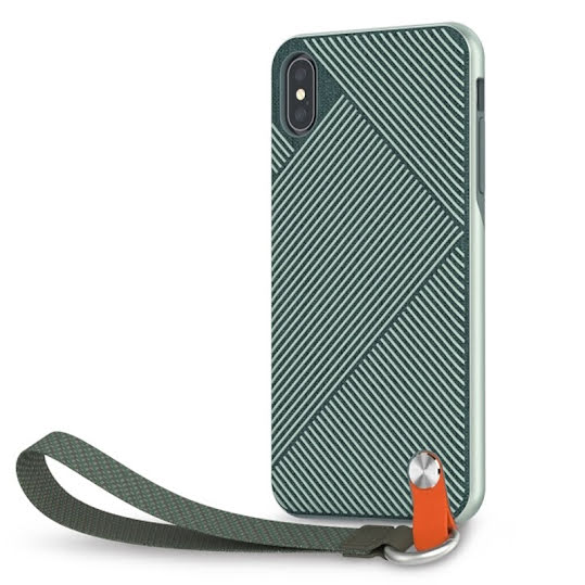 Moshi Altra Skal Mint Green - iPhone XS Max