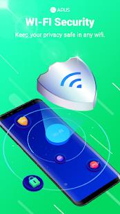 APUS Security – Clean Virus, Antivirus, Booster 7
