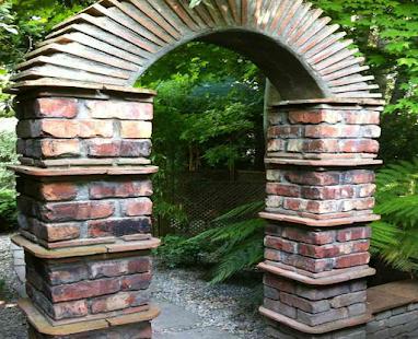 Los Arcos Del Jardin De Piedra Aplicaciones En Google Play - Arcos-de-jardin