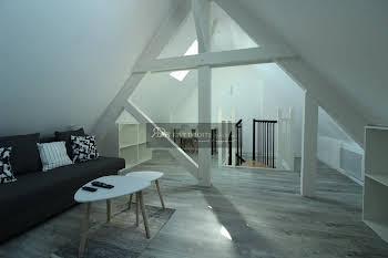 Chambre 14 m2