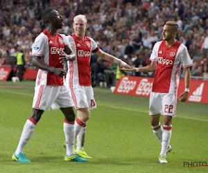 Tottenham tombe d'accord avec l'Ajax pour l'une de ses pépites
