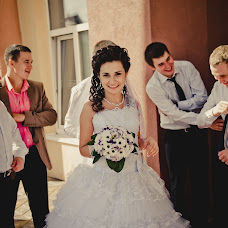 Wedding photographer Nail Gataullin (NailGataullin). Photo of 22.09.2013