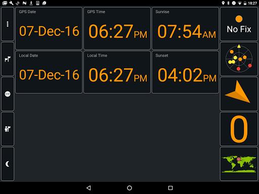 GPS Test screenshot 13
