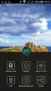 Dunnottar Castle- screenshot thumbnail