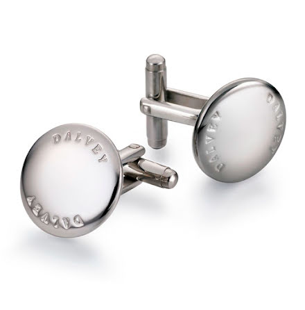 Dalvey Discus Stainless Steel