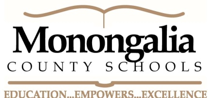 This request form is only for Monongalia County Schools' Elementary Classroom Teachers