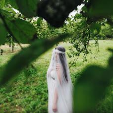 Wedding photographer Darya Andrievskaya (DaryaA). Photo of 17.12.2015