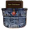 holy bible new testament APK Icon