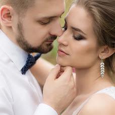 Wedding photographer Alena Shevchenko (anikki). Photo of 19.05.2017