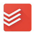 Todoist: To-do lists for task management & errands icon