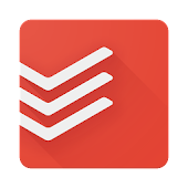 Todoist: To-do lijsten voor taakmanagement icon