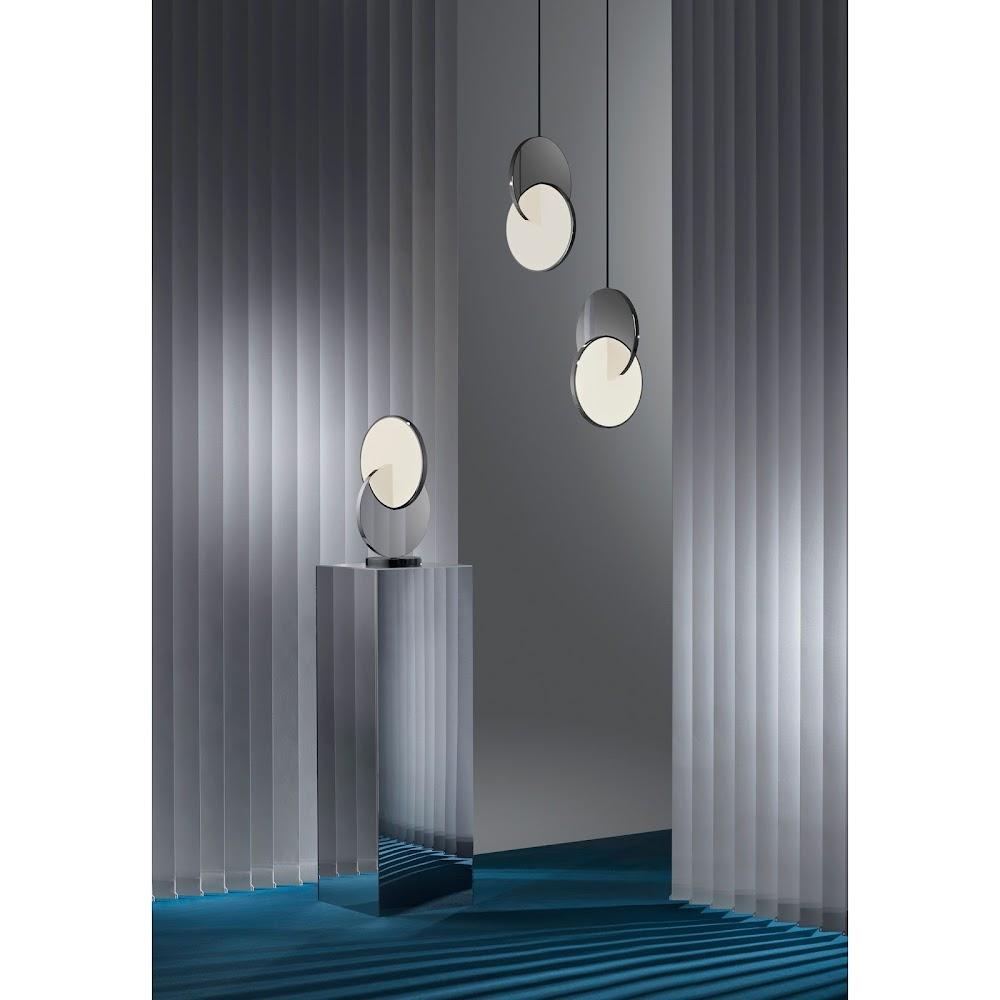 MULTI-LIGHT PENDANT LIGHT | DESIGNER REPRODUCTION