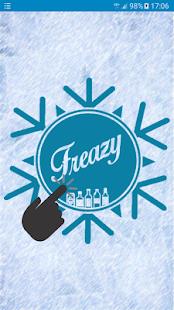 Freazy - náhled