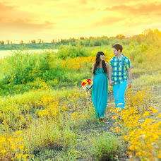 Wedding photographer Aleksey Pavlov (alex-man). Photo of 19.08.2015