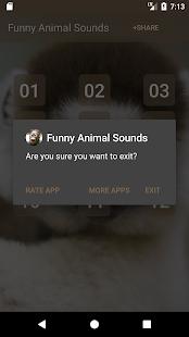 Funny Animal Sounds - náhled