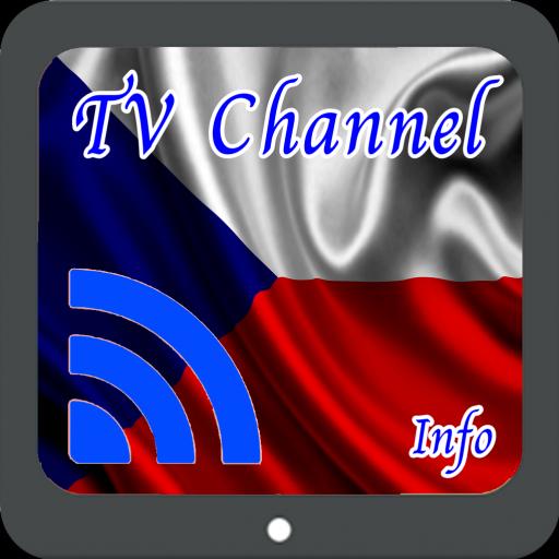 TV Czechia Info Channel