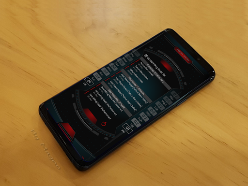 Screenshot for FUI v11 in United States Play Store