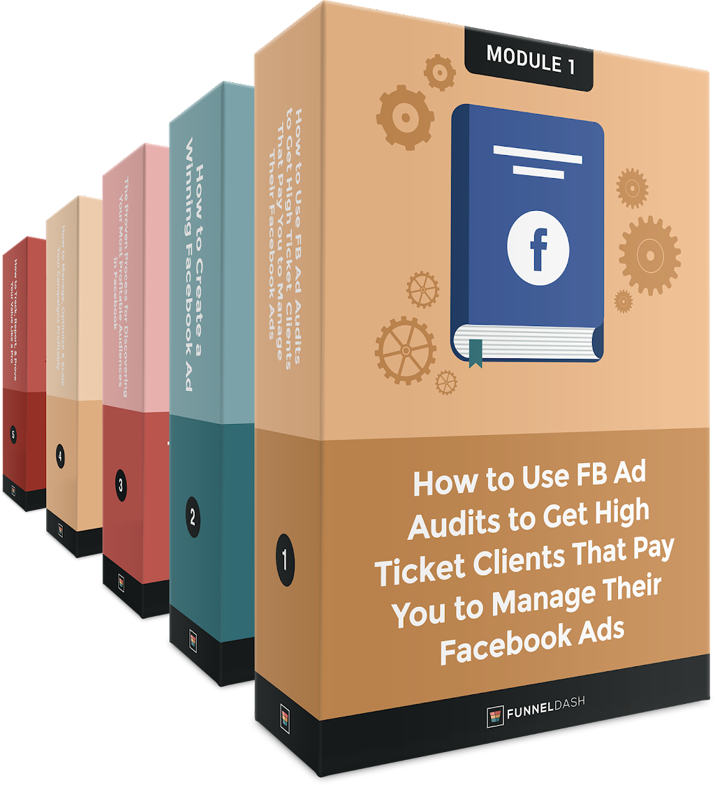 The Facebook Ad Manager Manual