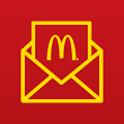 McDonald's My Feedback icon