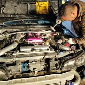 シルビア S15 S15   のエンジンのカスタム事例画像 ヒロっちさんの2017年11月14日00:44の投稿