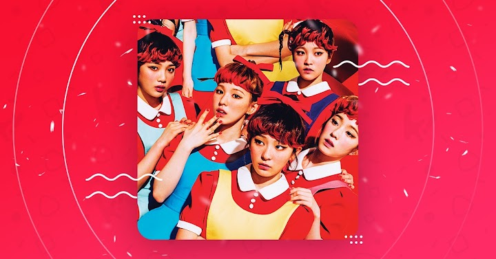 K-Pop On Disc — A Story of Three Albums: Red Velvet's The