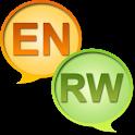 English Kinyarwanda Dictionary icon