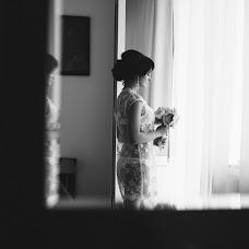 Wedding photographer Varya Korosteleva (Korosteleva). Photo of 04.07.2016