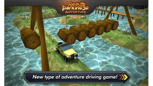 RealParking3D Adventure