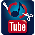 MP3 Cutter and Mp3 Converter ♫ icon