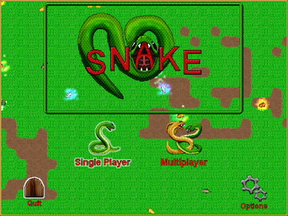 snAke- screenshot thumbnail
