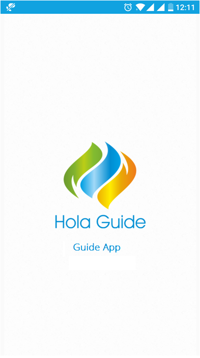 Hola Guide – Tour Guide- screenshot