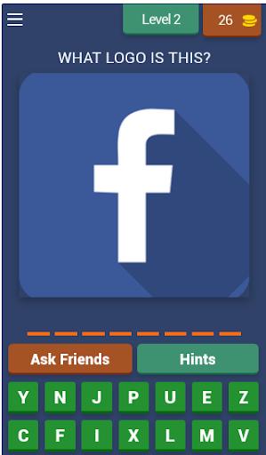 Guess the Logo (2021) screenshot 2