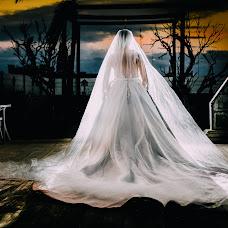 Wedding photographer Perla Salas (salas). Photo of 08.11.2017