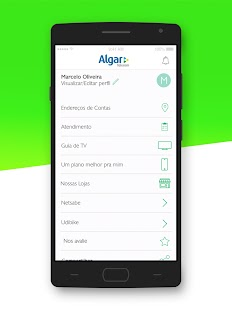 Algar Telecom - náhled