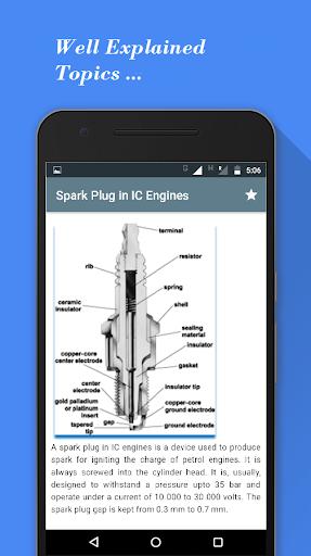 Mechanical Engineering screenshot 4