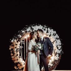 Wedding photographer Andrey Panfilov (panfilovfoto). Photo of 07.01.2019