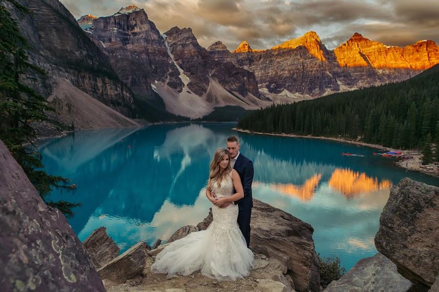 Wedding photographer Marcin Karpowicz (bdfkphotography). Photo of 04.09.2017