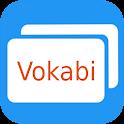 Vokabi-Simpler Vokabeltrainer icon
