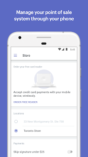 Shopify POS — Point of Sale- screenshot thumbnail