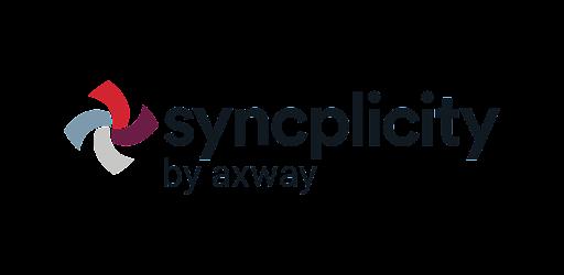 Syncplicity logo
