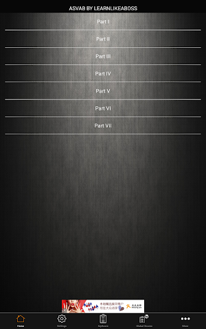 android XDA Trivia by LLAB Screenshot 5