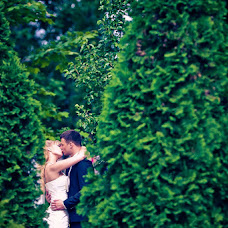 Wedding photographer Aleksandr Vasilenko (Aleksandrpix). Photo of 13.07.2013