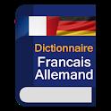 Dictionnaire Francais Allemand icon