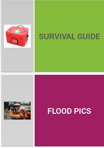 Flood Survival Guide