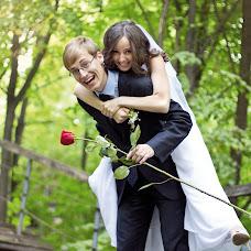Wedding photographer Olga Savluk (Olichcka). Photo of 24.10.2015